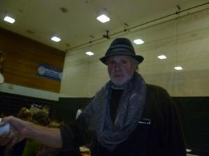 Franz-Teacher Jon Kulhanek